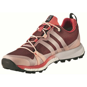 adidas TERREX Agravic GTX Shoes Women tactile pinkhaze coralftwr white
